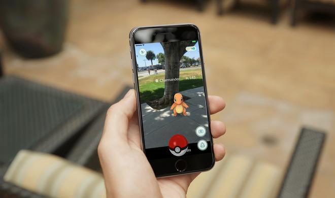 Pokemon GO lässt Kultspiel real werden
