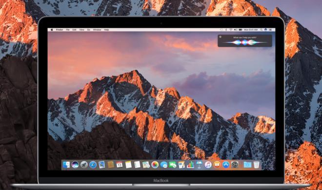 macOS Sierra für alle: Public Beta jetzt ausprobieren (und was du zuvor wissen solltest)