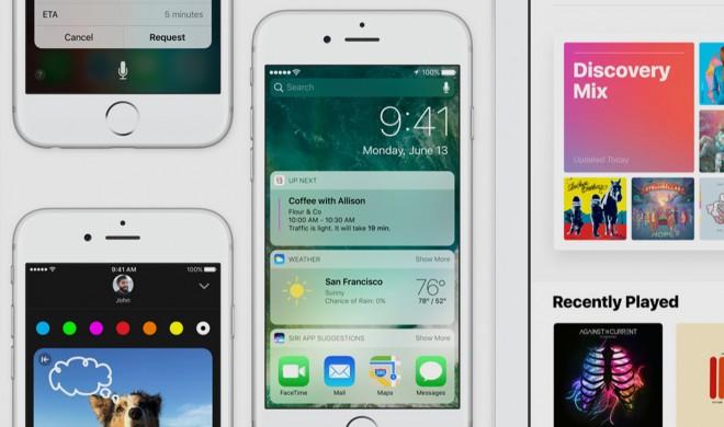 iOS 10 für alle: Public Beta jetzt verfügbar - was du jetzt wissen musst