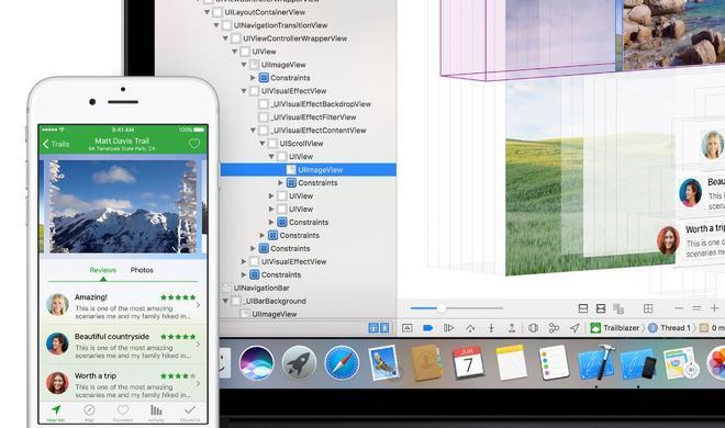 Italienische iOS Developer Academy für alle Europäer zugänglich