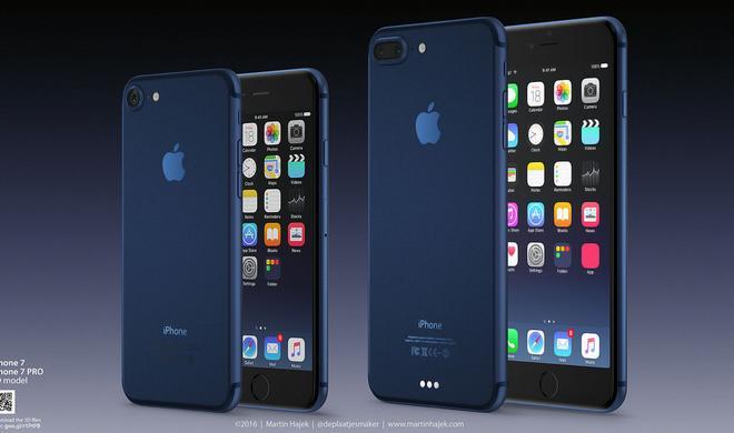 Tweets verraten Produktionsstart des iPhone 7