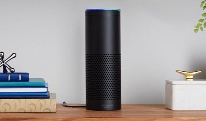 Amazons Echo wird endlich nützlich