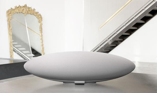 Den Zeppelin gibt es jetzt in Weiß