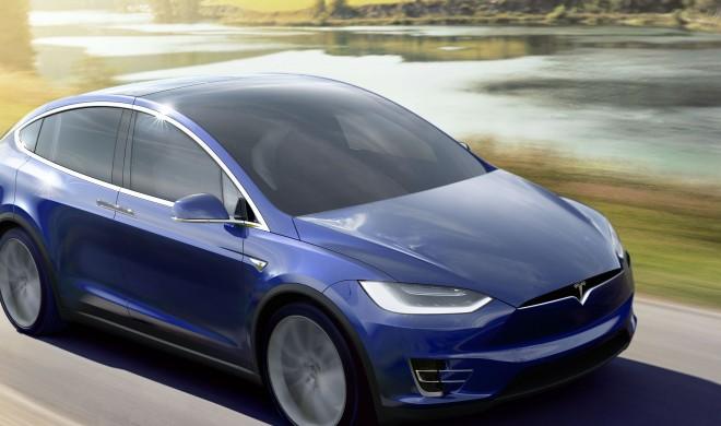 Elon Musk arbeitet weiter an Masterplan für Tesla