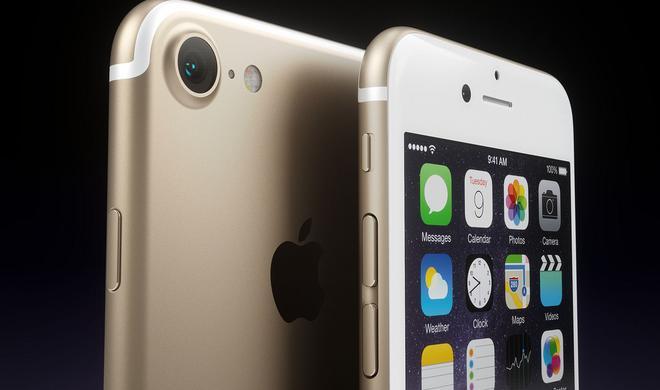 iPhone 7 kann Intel Milliarden bescheren
