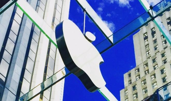 Nicht nur Steve Jobs: Apples Geschäftsführer von 1977 bis heute