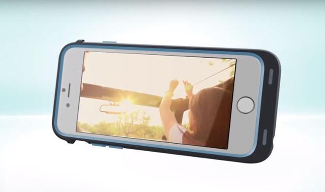 iXpand: Das perfekte iPhone-Case