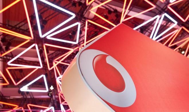 Kostenlos: Vodafone erhöht Smartphone-Datenvolumen