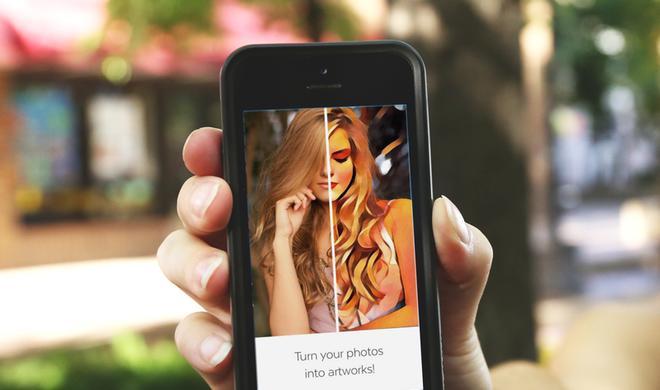 Prisma: iPhone-App womöglich verlängerter Arm des russischen Geheimdienstes