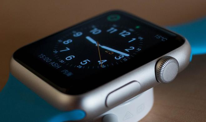 Apple Watch ist die beste Smartwatch
