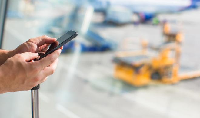 So wird surfen mit iPhone und iPad im Ausland billiger