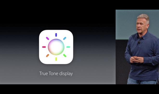 True Tone Display: Das steckt hinter dem neuen iPad-Display an Technik