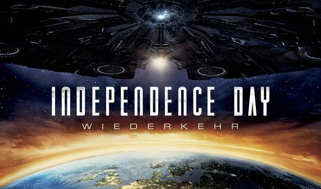 Darauf haben wir gewartet: Independence Day zurück im Kino