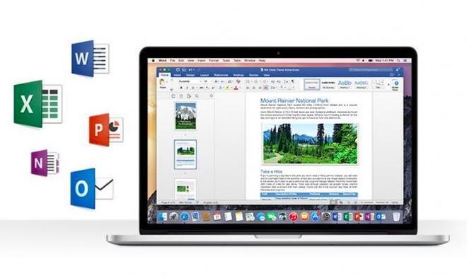Schwere Sicherheitsprobleme in Office für Mac