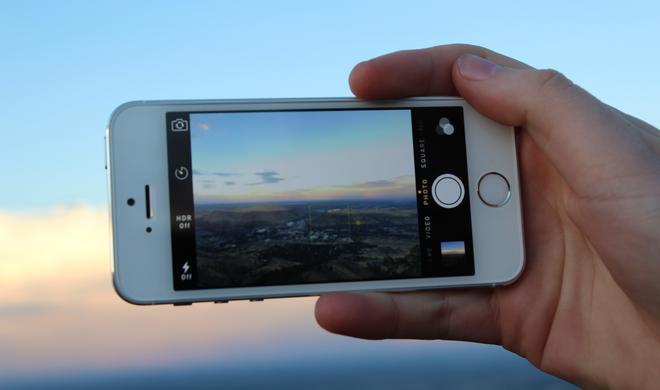 Das iPhone bekommt eine tolle neue Kamera