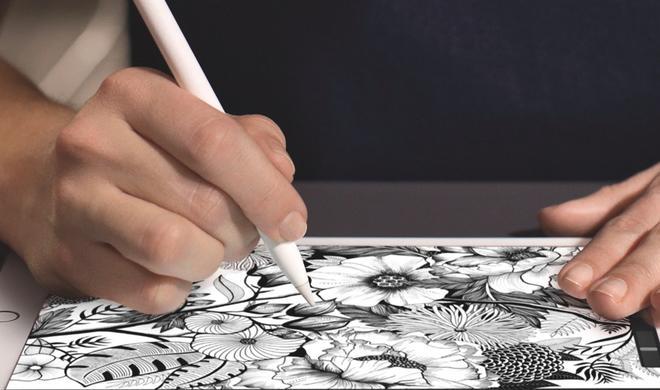 iPad Pro bekommt 3D Touch mit Hilfe des Apple Pencil