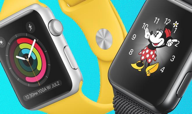 Die Top 11 Apple-Watch-Klone, die ihr Geld nicht Wert sind