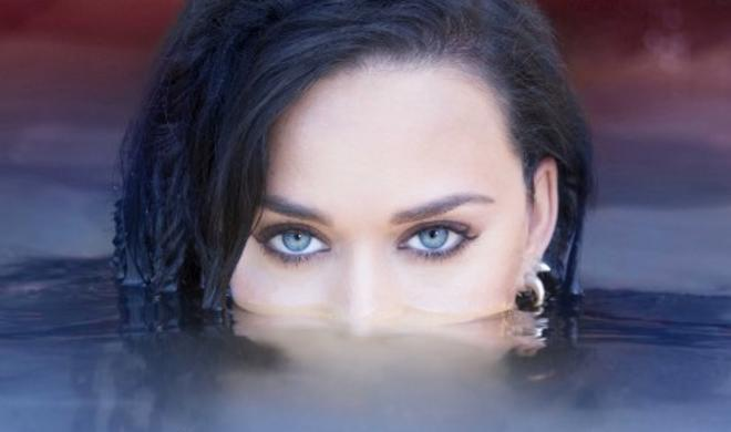 "Katy Perry: Olympiasong ""Rise"" nur auf Apple Music"