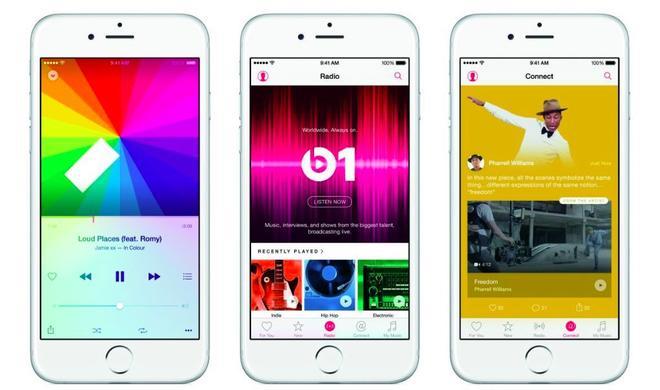Apple will mit höheren Preisen Spotify in die Knie zwingen
