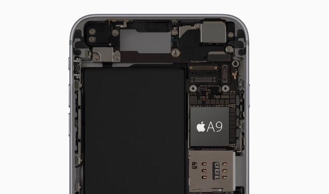 Nie wieder Apple-Chips von Samsung?