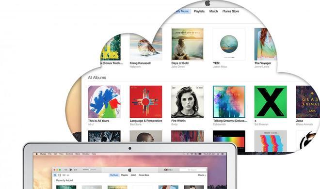 Apple Music soll Musik besser erkennen