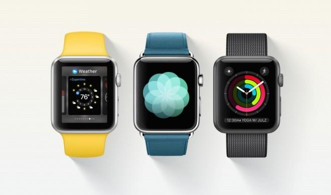 watchOS 2.2.2: Apple veröffentlicht größeres Sicherheits-Update