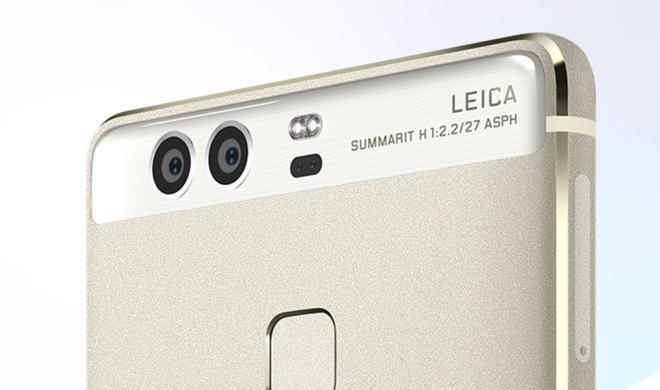 Leica wettert gegen Apple