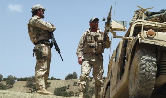 US Special Forces setzen auf iPhone statt Android