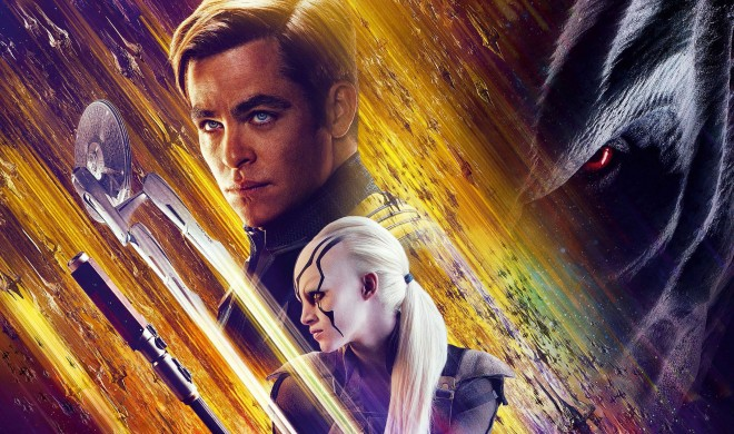Neu im Kino: Star Trek Beyond