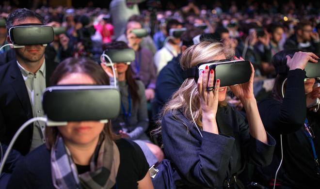 "Patent verrät Apples revolutionäre ""Virtual Reality""-Idee"