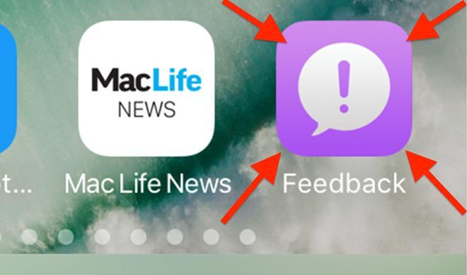 iOS-10-Beta-Nutzer aufgepasst: So melden Sie Fehler an Apple