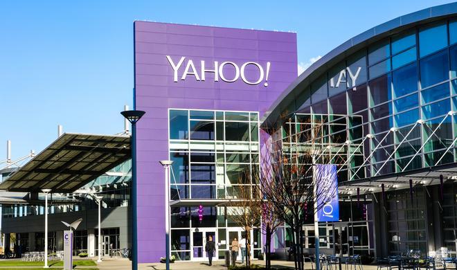 Yahoo kommt unter den Hammer, Verizon zahlt fast $5 Milliarden