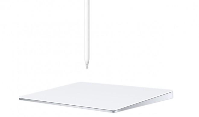 So kann der Apple Pencil bald am Mac genutzt werden