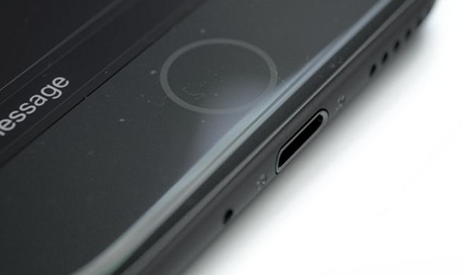 Home-Button bei iPhone 7 nicht mehr mechanisch, wasserdicht