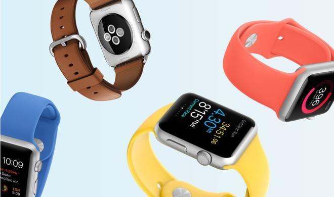 Apple Watch 2: Design-Details geleakt