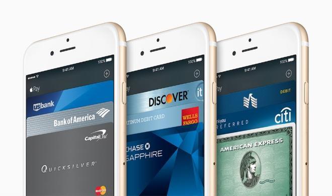 Vorwurf: Apple Pay nutzt Monopolstellung aus