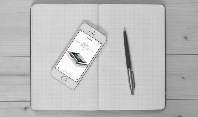 Diese Apple-App wird in Kürze im neuen Glanz erstrahlen