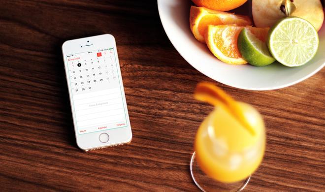 So entfernen Sie Kalender-Abonnements von Ihrem iPhone