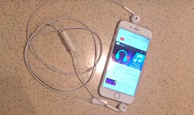 iPhone 7: So sehen die Lightning-EarPods aus
