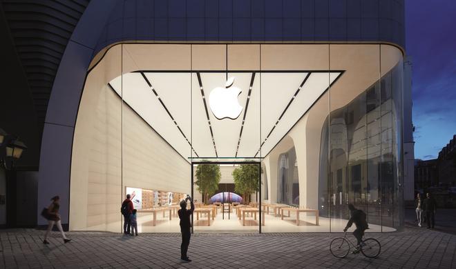 Apple Store: So ergattern Sie ein kostenloses Ersatz-iPhone