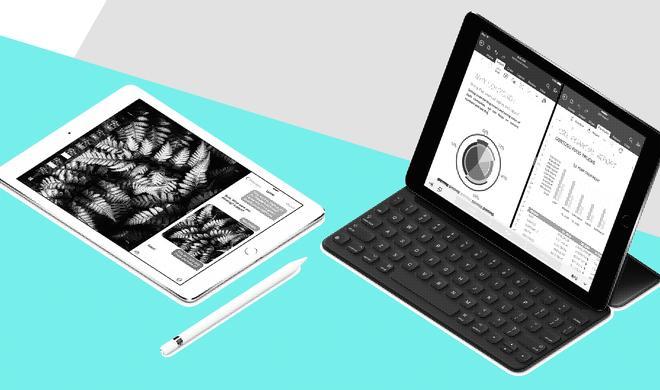 Ist das iPad Pro ein Computerersatz?
