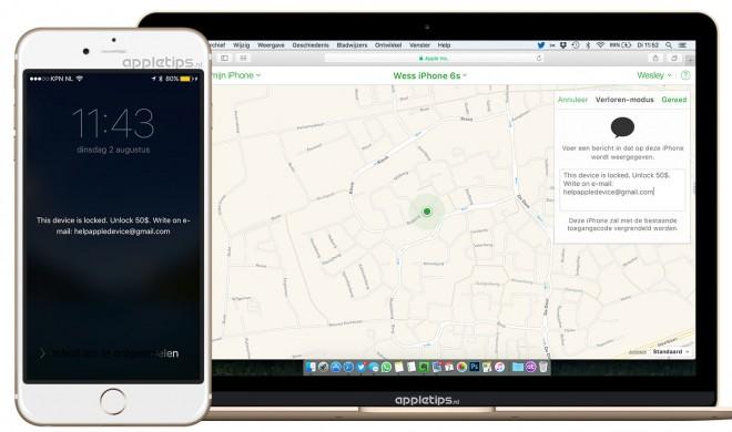 Neue iOS-Ransomware: So hebeln Sie die Betrüger aus