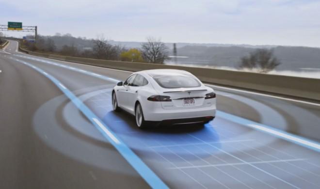 Tesla Autopilot: Endlich gute Nachrichten