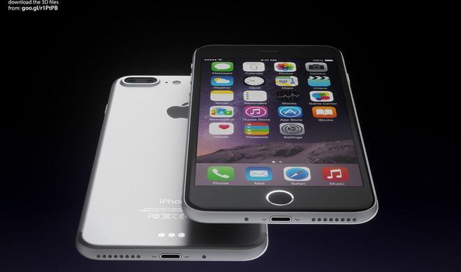 Erster iPhone-7-Benchmark verrät Leistung