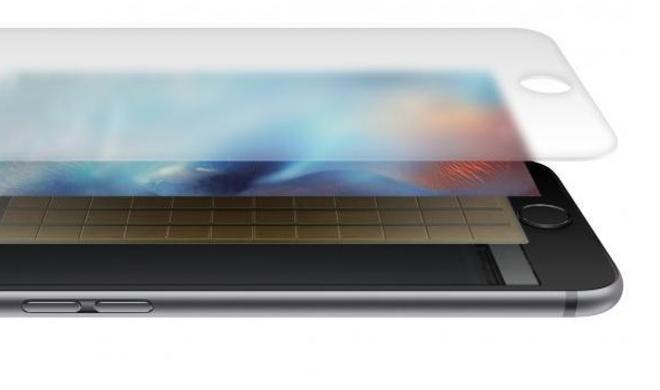 Apple will dem iPhone ein Glasgehäuse verpassen