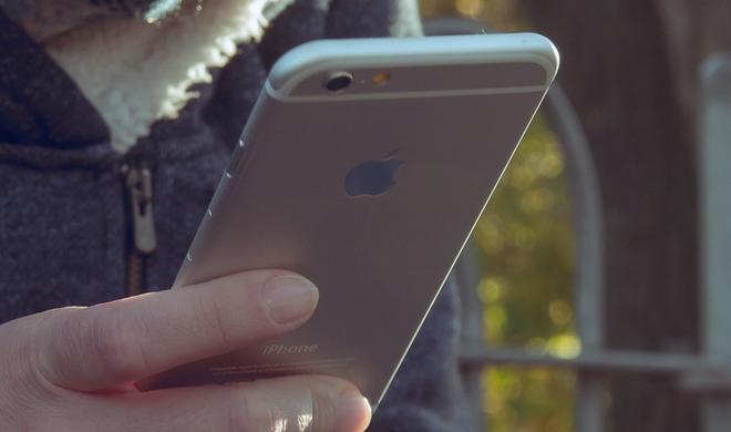 Das iPhone 7 bekommt womöglich eine höhere Display-Auflösung