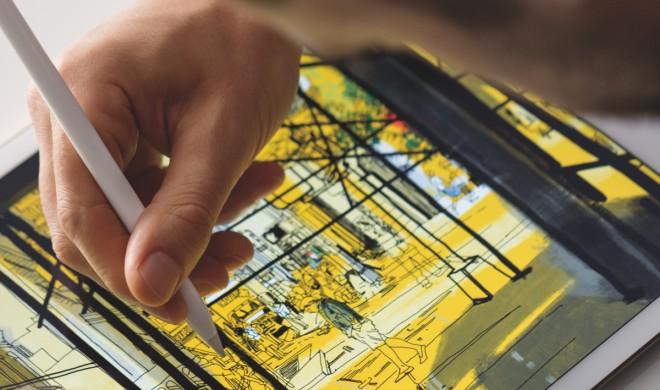 """12,9 Zoll iPad Pro endlich auch """"refurbished"""" von Apple"""