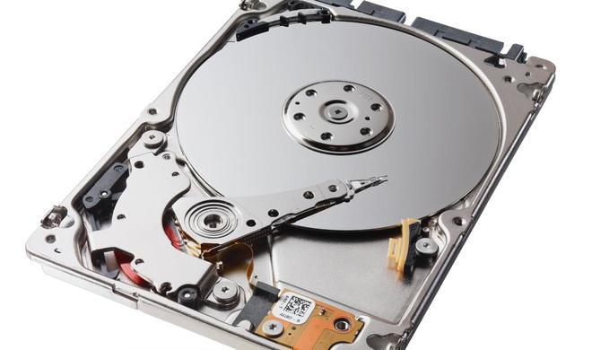 Seagate kündigt größte SSD der Welt an