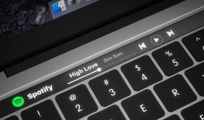 MacBook Pro: Größtes Update seit vier Jahren erwartet