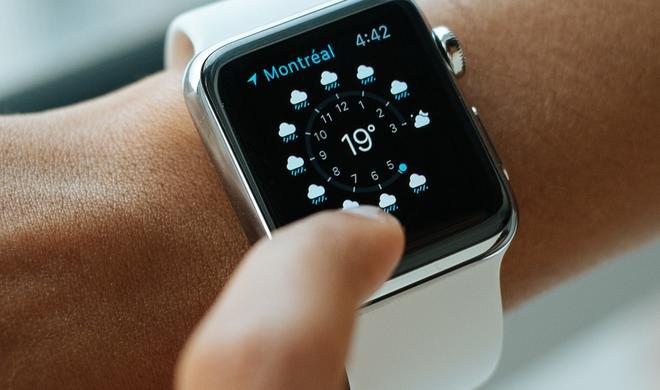 Teilweise ausverkauft:  Apple Watch schwerer zu bekommen